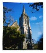 Co Carlow, Myshall Church Dedicated To Fleece Blanket