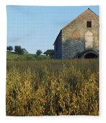 Co Derry, Limavady, Roe Valley Country Fleece Blanket