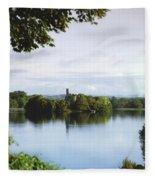 Co Roscommon, Lough Key Fleece Blanket