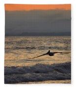 Coasting Fleece Blanket
