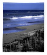 Continue With This Dream Fleece Blanket