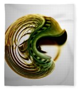 Continuous Agitation Fleece Blanket