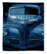 Cool Classic Fleece Blanket
