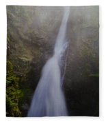 Copper Creek Falls Fleece Blanket