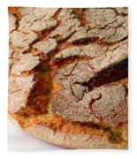 Corn Bread Fleece Blanket