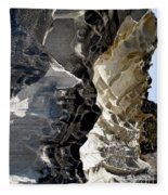 Corrosion By Nature Fleece Blanket