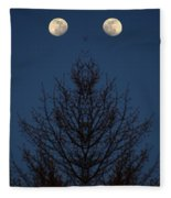 Creation 123 Fleece Blanket