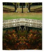 Creation 15 Fleece Blanket