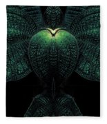 Creation 28 Fleece Blanket