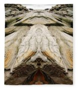 Creation 33 Fleece Blanket