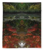 Creation 368 Fleece Blanket