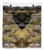 Creation 4 Fleece Blanket