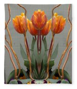 Creation 512 Fleece Blanket