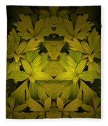 Creation 56 Fleece Blanket