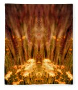 Creation 57 Fleece Blanket