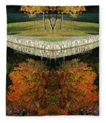 Creation16 Fleece Blanket