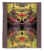 Creation17 Fleece Blanket