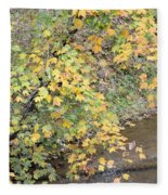 Creekside Gold 2012 Fleece Blanket