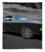 Cuda Rra Fleece Blanket