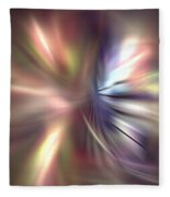 Cygnus Fleece Blanket