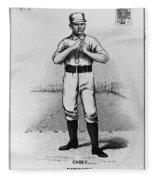 Dan Casey (1862-1943) Fleece Blanket