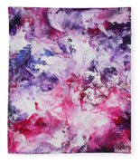 Dancers Fleece Blanket