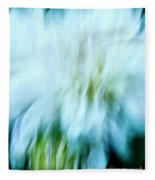 Dancing Angels - 2 Fleece Blanket