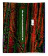 Decisions No. 1 Fleece Blanket