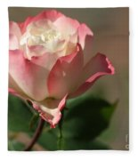 Delany Sister Rose Fleece Blanket