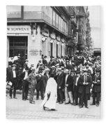 Depositors Run On Failed Bank, Nyc Fleece Blanket