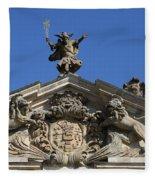 Detail Palace Weissenstein Fleece Blanket