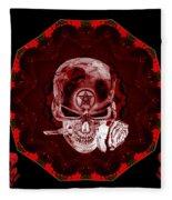 Devils Advocate Fleece Blanket