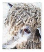 Dolly Dwc Fleece Blanket