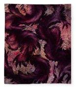Dragon Fleece Blanket