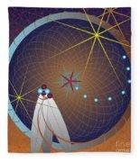 Dreamcatcher 2012 Fleece Blanket