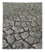 Drought Fleece Blanket