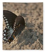 Eastern Tiger Swallowtail 8526 3205 Fleece Blanket