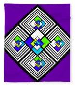 Eden Fleece Blanket