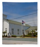 Emma Anderson Memorial Chapel Fleece Blanket