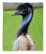 Emu Fleece Blanket
