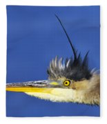 Erect Fleece Blanket