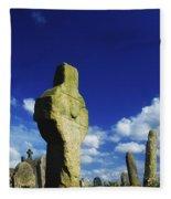 Errigal Keerogue, St Kierans Church Fleece Blanket