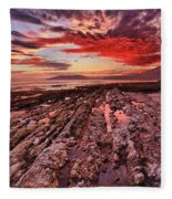 Eternal Fleece Blanket