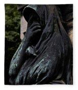 Eternal Sorrow Fleece Blanket