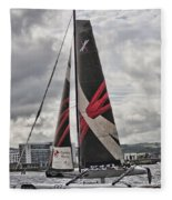 Extreme 40 Team Wales Fleece Blanket