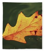 Fall Away Fleece Blanket