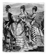 Fashion: Womens, 1874 Fleece Blanket