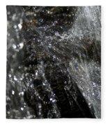 Fast Water Fleece Blanket