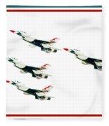 Flyby Fleece Blanket