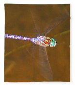 Flying Dragon Fleece Blanket